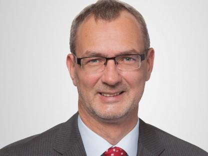 Dir. Rudolf DOLEJSI, Geschäftsleitung (Bild zur Verfügung gestellt)