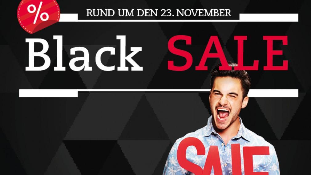 Black Sale – Innenstadt St. Pölten