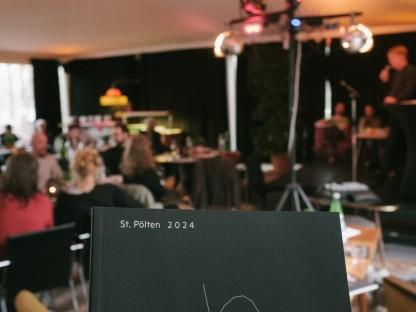 Mehr als 280 eingereichte Projektideen für die Kulturhauptstadt Bewerbung