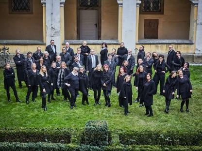 Chor. (Foto: Franz Gleiß)