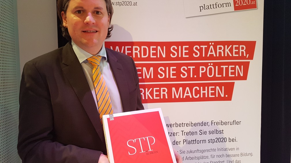 Foto: Marketing St. Pölten GmbH
