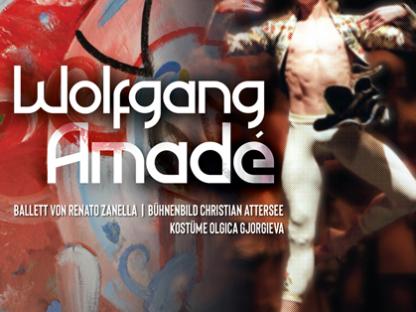 Wolfgang Amadé von Renato Zanella