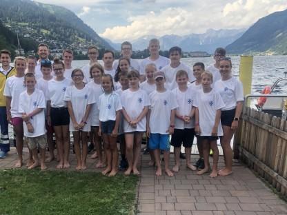 Foto: Österreichische Wasserrettung