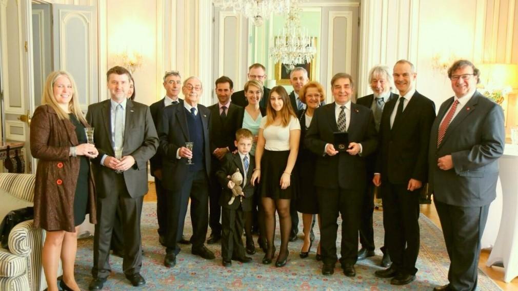 Foto: British Embassy