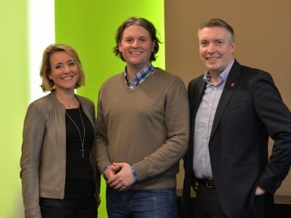 Plattform STP 2020: Neuer Vorstand, frischer Schwung