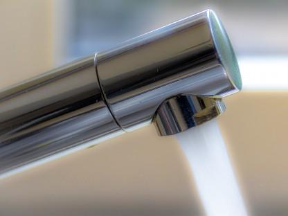 Wasserhahn (Foto: Pixabay)