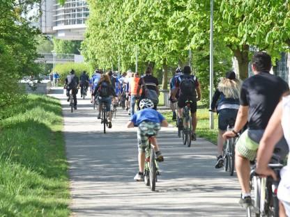 Radtag lädt zur Ausfahrt mit der ganzen Familie