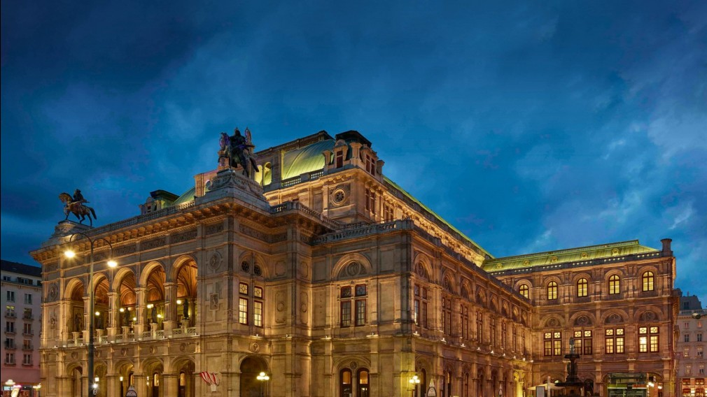 Foto: Wiener Staatsoper/Michael Pöhn