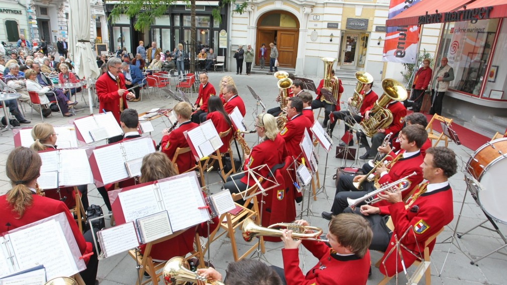Foto: zVg Musikschule St. Pölten