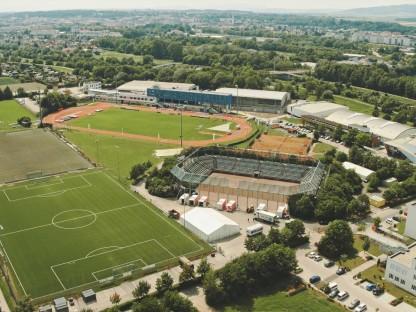 Sportzentrum NÖ