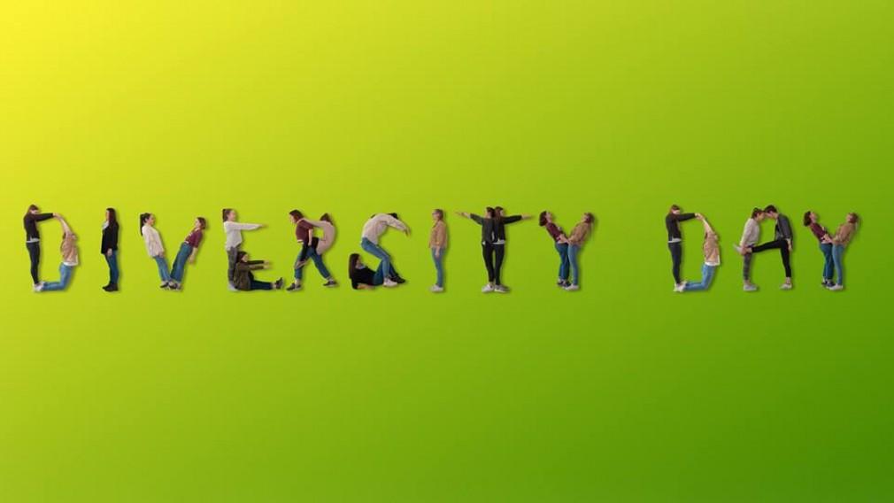 Der Diversity Day findet am 20. Mai statt und wird digital umgesetzt. (Foto: FH St. Pölten)