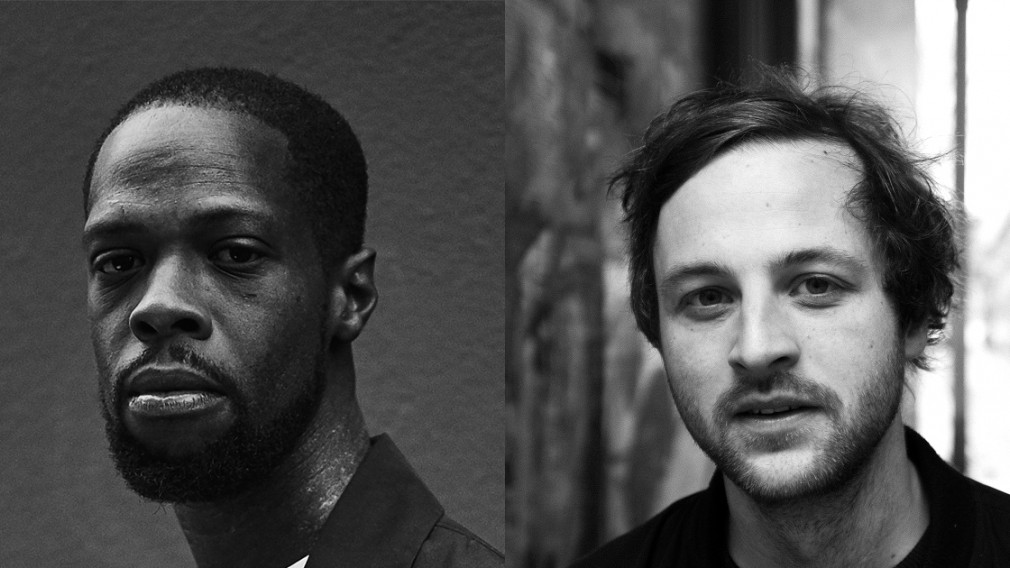 Portraitbilder der Nestroy Preisträger Rikki Henry und Mathias Spaan (Foto: Michael Obex, Helge Neidhardt)