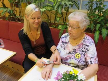 Foto: Hilfsgemeinschaft der Blinden und Sehschwachen Österreichs