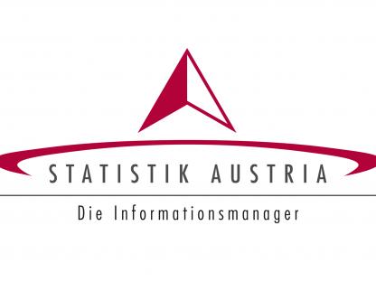 Logo Statistik Austria