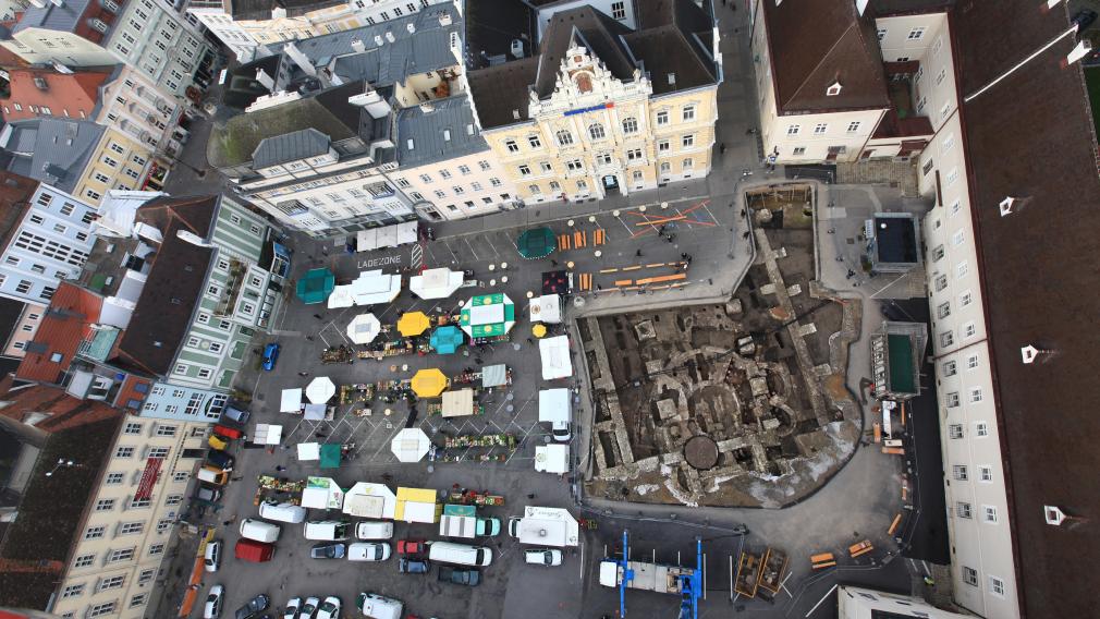 Foto: Stadtmuseum St. Pölten
