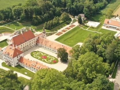 Schloss Thalheim. (Foto: Schloss Thalheim)
