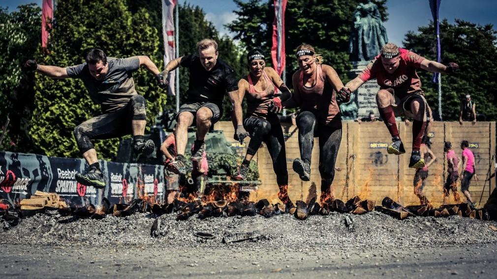 Foto: Spartan Race