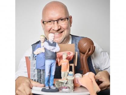 Jörn-Henrik Stein, geschäftsführender Gesellschafter (Foto zVg)