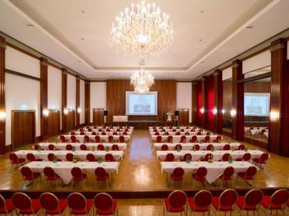 Foto: Cityhotel St. Pölten