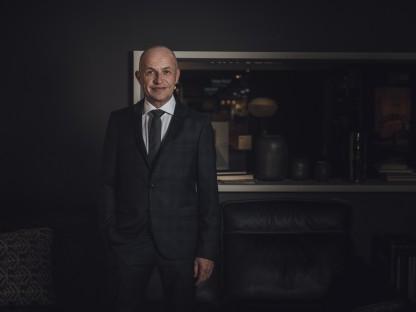 zVg Martin Lackner, Geschäftsführer XXXLutz
