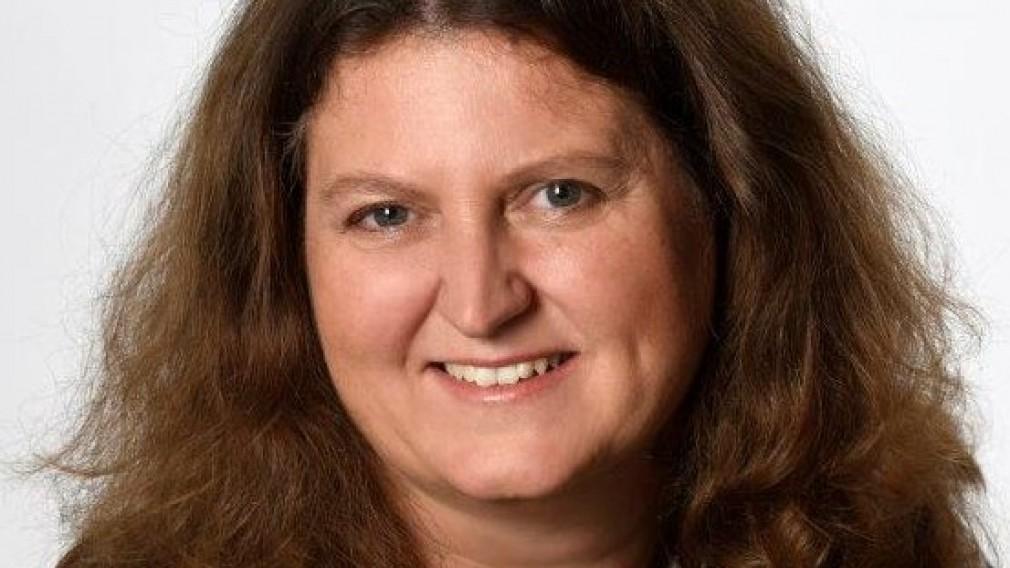 Portrait Sabine Caslavka