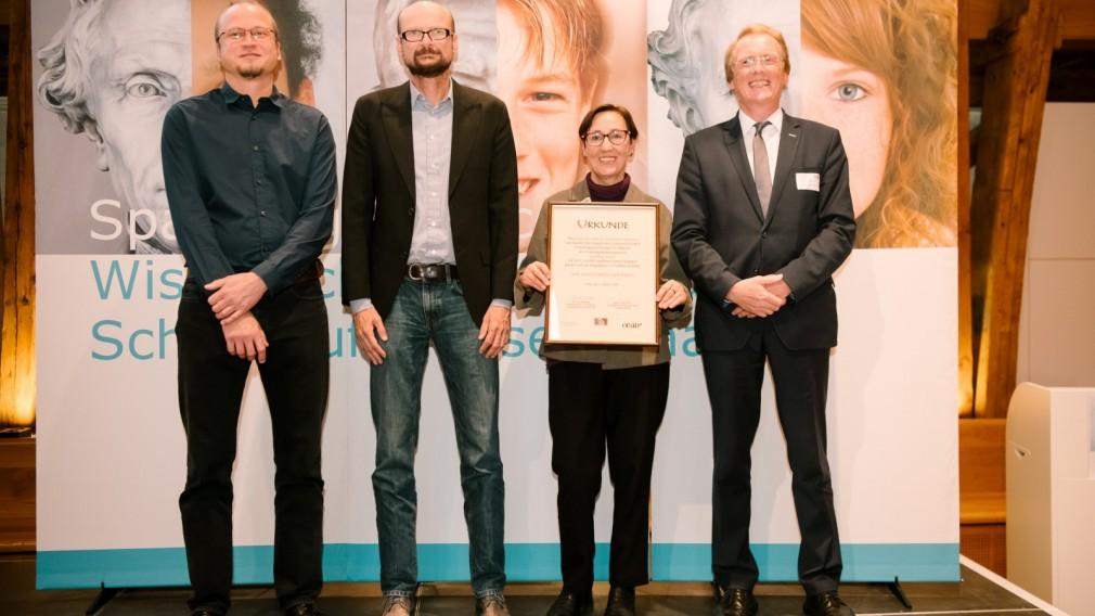 Foto: OeAD-GmbH/APA-Fotoservice/Hörmandinger