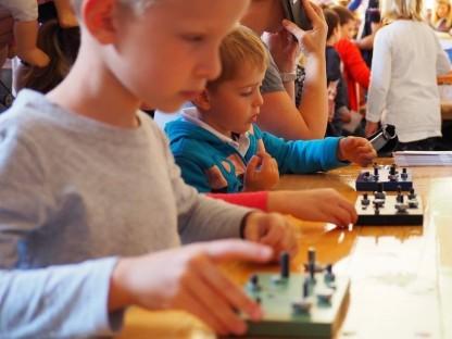 Kinderspielstadt 2019: Ganz im Zeichen des Handwerks