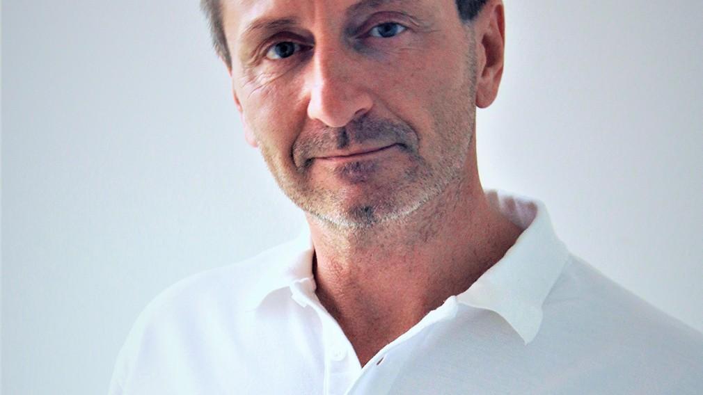 Thomas Weber Portraitfoto
