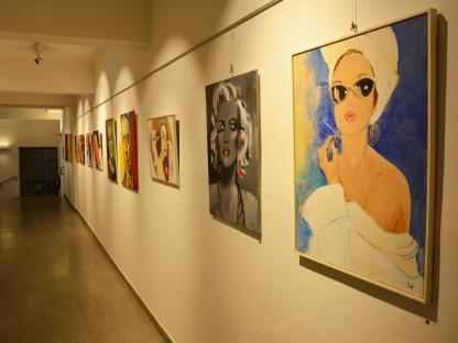 Neue Ausstellung in der Rathausgalerie