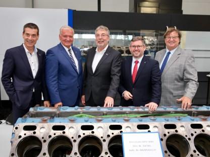 ÖBB investieren in Fahrzeugwartung