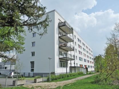 Volkshochschule St. Pölten. (Foto: Josef Vorlaufer)