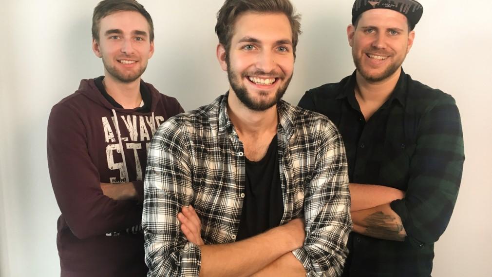 Neue Teams im creative pre-incubator der FH St. Pölten