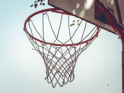 Basketballplätze