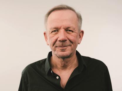 Portrait-Foto von Christoph Gurk (Foto: Konstantin Mikulitsch)