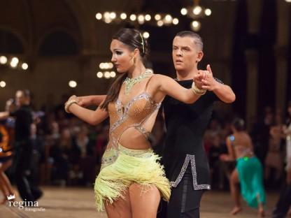 Tag der offenen Tür der ESV-Sektion Tanzsport