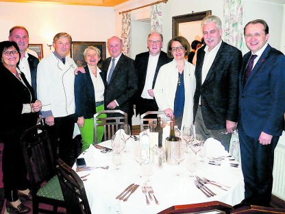 Restaurant Galerie schließt nach 30 Jahren