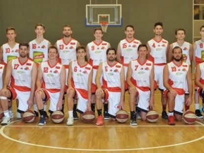 UBC St. Pölten Basketball vs. KOŠ Celovec
