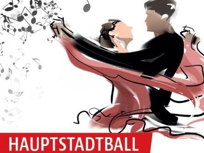 Hauptstadtball