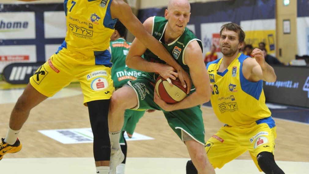 SKN Basketball. (Foto: Wolfgang Mayer)