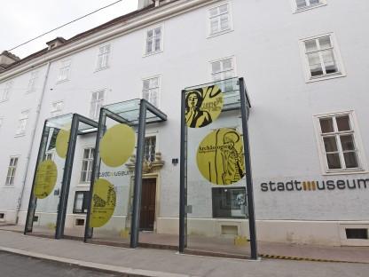 Stadtmuseum. (Foto: Josef Vorlaufer)