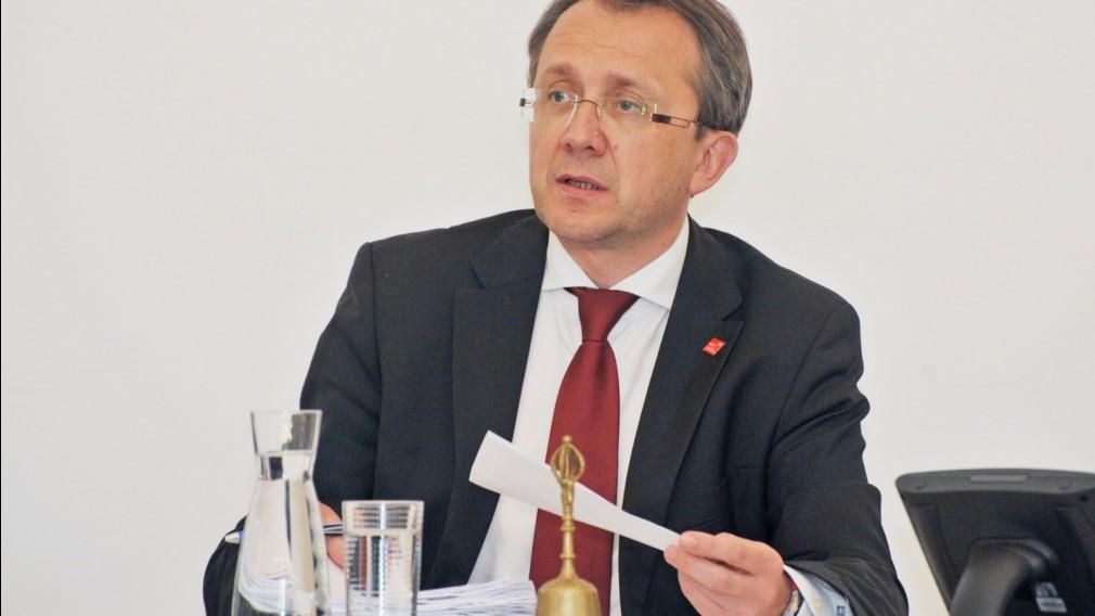 Josef Vorlaufer