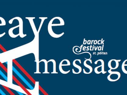 Barockfestival St. Pölten von 8. bis 22. Juni