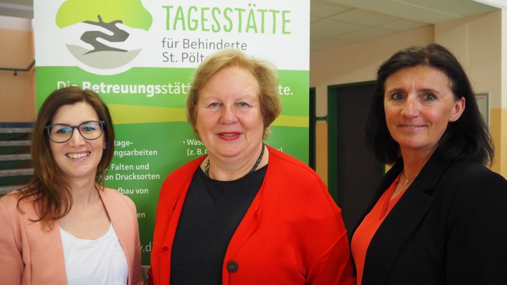 Mag.a Agnes Herzig-Öllerer, zVg