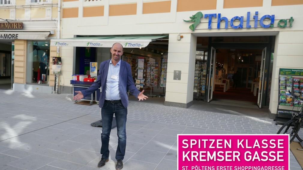 Marketing St. Pölten