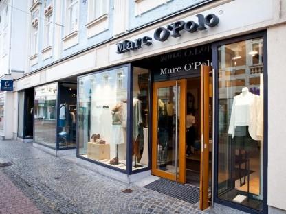 Marc O'Polo Austria - Filiale St. Pölten  (zVg)
