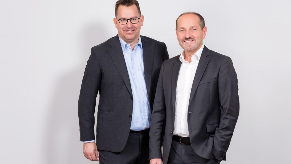 zVg Egger Getränke GmbH & Co OG