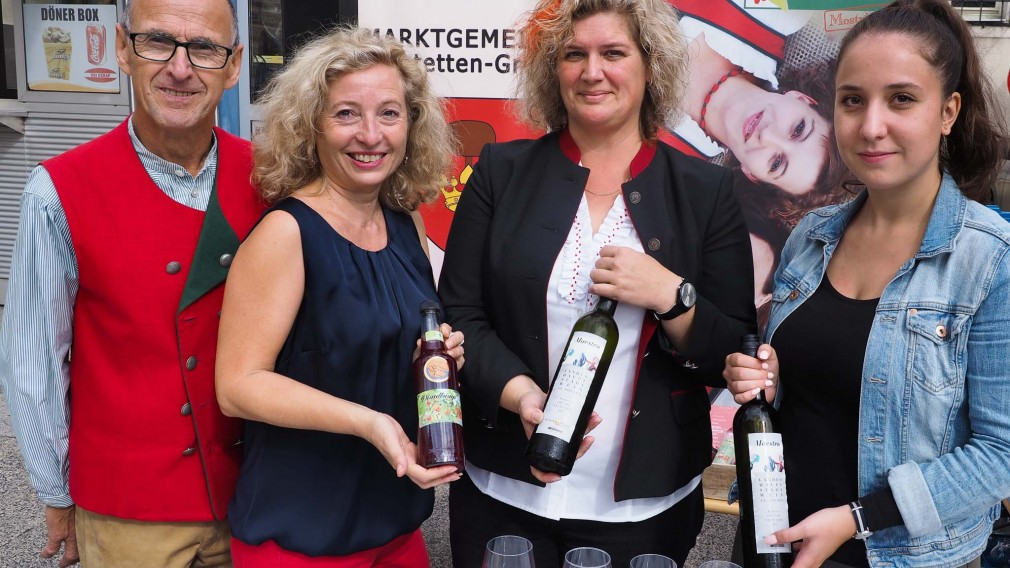 Wantok (55), sucht Single Frauen in Hofstetten-Grnau