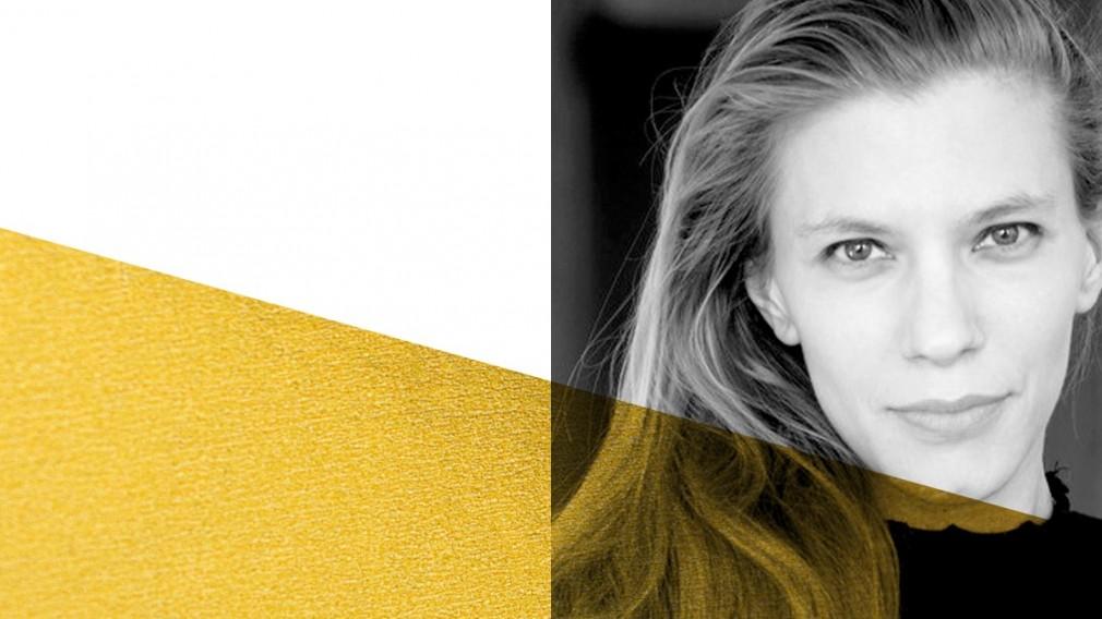 Portraitaufnahme von Lisz Hirn. (Foto: Nikolai Friedrich).