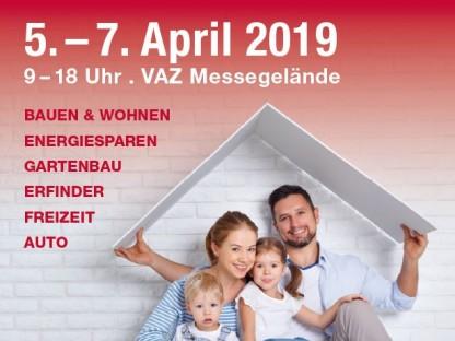 STP präsentiert sich auf der WISA von 5. -7. April 2019