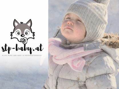 St. Pöltens Baby-Plattform in neuem Gewand